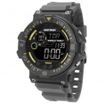 Relógio Mormaii Masculino Acqua Action Digital MOM1131B/8Y -