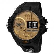 Relógio Mormaii Masculino Acqua Pro - MO2568AA-8D - Technos