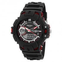 Relógio Mormaii Masculino - MO1091A-8R - Technos