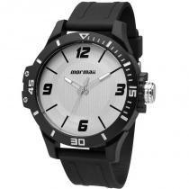 Relógio Mormaii Masculino Mo2035fl/8b, C/ Garantia E Nf -