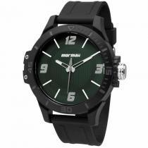 Relógio Mormaii Masculino Mo2035fl/8v, C/ Garantia E Nf -