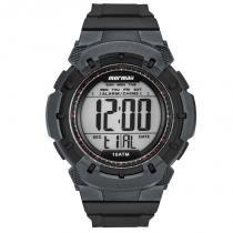 Relógio Mormaii Masculino Mo3571/8r C/ Garantia E Nf -
