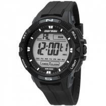 Relógio Mormaii Masculino Mo5001/8c, C/ Garantia E Nf -