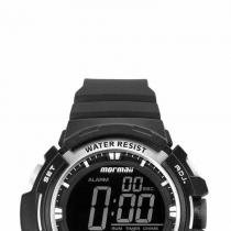 Relógio Mormaii Masculino Mo8902ab/8c C/ Garantia E Nf -