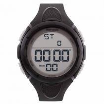 Relógio Mormaii Masculino Mom14810/8b, C/ Garantia E Nf -
