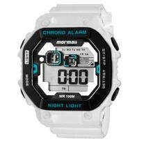 Relógio Mormaii Masculino MONF001A 8B - 8b2e50df59
