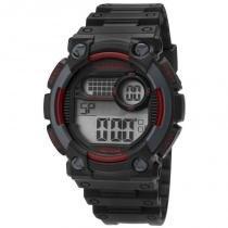 Relógio Mormaii Masculino Moy1587/8m C/ Garantia E Nf -