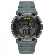 Relógio Mormaii Masculino Moy1587/8y, C/ Garantia E Nf -
