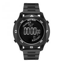 Relógio Mormaii Masculino Ref: Mo11273b/4p Digital Black -