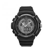 Relógio Mormaii Masculino Ref: Moad08902/8c Esportivo Anadigi -