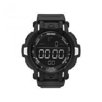 Relógio Mormaii Masculino Ref: Mom08111/8p Big Case Digital -