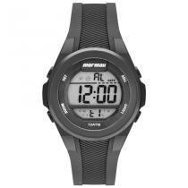 Relógio Mormaii Ref: Mo3800/8p Preto -