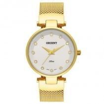 Relógio Orient Feminino - FGSS0070 S1KX - Orient