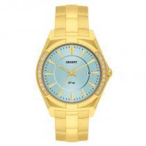 Relógio Orient Feminino - FGSS1107 A1KX - Orient