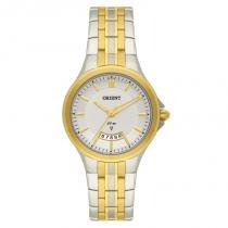 Relógio Orient Feminino - FTSS1092 S1SK - Orient