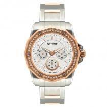 Relógio Orient Feminino - FTSSM022 - Orient