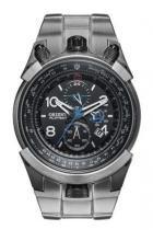 Relógio orient flytech titanio mbttc008 - garantia 1 ano - Orient