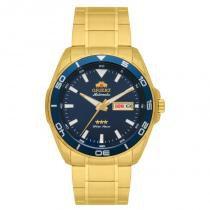 Relógio Orient Masculino Automatic - 469GP063 D1KX - Orient