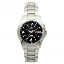 Relógio Orient Masculino Automatic - 469SS005 P2SX -
