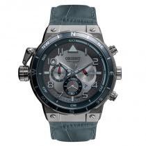 Relógio Orient Masculino Chronograph - MBSCC043 - Orient