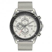 Relógio Orient Masculino Chronograph - MBSSC134 S1SX - Orient