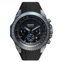 Relógio Orient Masculino Chronograph - MBTPC004 G1PX -