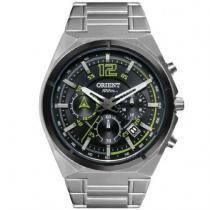 Relógio Orient Masculino Chronograph - orient