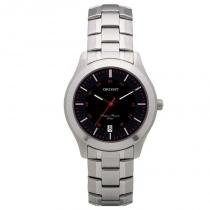 Relógio Orient Masculino Mbss1034 P1sx, C/ Garantia E Nf -