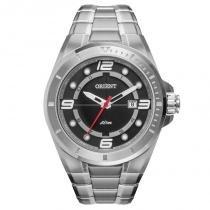 Relógio Orient Masculino Mbss1247 P2sx, C/ Garantia E Nf -
