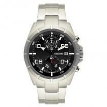 Relógio Orient Masculino - MBSSC037 P2SX - Orient