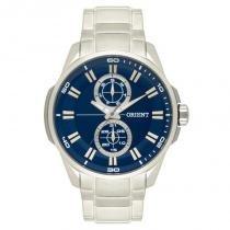 Relógio Orient Masculino - MBSSM078 D1SX - Orient