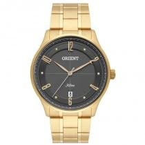 Relógio Orient Masculino Mgss1126 G2kx, C/ Garantia E Nf -