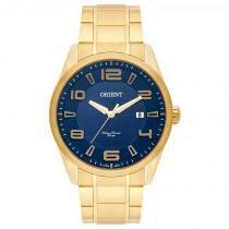 Relógio Orient Masculino Mgss1131 D2kx, C/ Garantia E Nf -