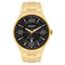 Relógio Orient Masculino Mgss1136 P2kx, C  Garantia E Nf - 8056ef35ba