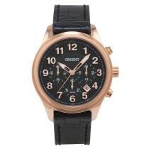 Relógio Orient Masculino - MRSCC007 P2PX -