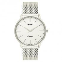 Relógio Orient Masculino Sapphire - MBSSS007 S1SX - Orient