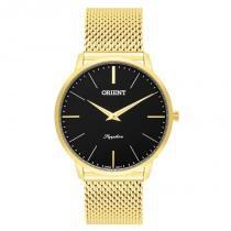 Relógio Orient Masculino Sapphire - MGSSS005 P1KX - Orient