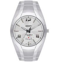 Relógio orient mbss1121 - garantia 1 ano revenda autorizada - Orient