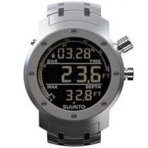 Relógio OutdoorSuunto Elementum Aqua - Resistente à Água Tempo de Mergulho