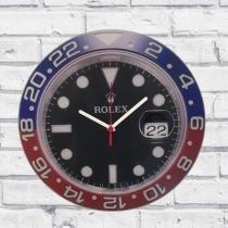 07c18bfc6a4 Relógio Parede Sala Decorativo Personalizado Pulso 30x30x2cm - Maisaz