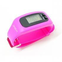 Relógio Pedômetro Liveup -