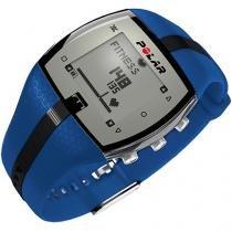 Relogio Polar FT7F Com Monitor Cardiaco Azul / Preto - Polar