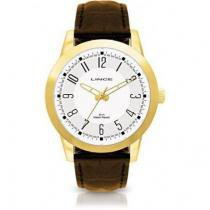 Relógio Pulso Lince Quartzo Unissex - Lince
