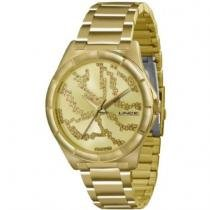 Relógio Quartzo Lince Feminino -