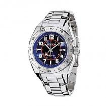 Relógio Sector Race GMT - WS30376F - Magnum