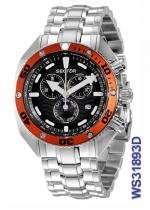 Relógio Sector WS31893D - Sector