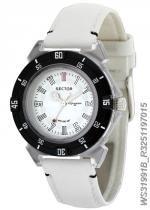 Relógio Sector WS31991B - Sector