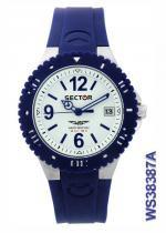Relógio Sector WS38387A -