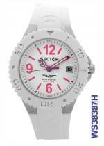 Relógio Sector WS38387H -