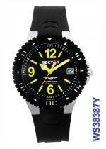 Relógio Sector WS38387Y - Sector